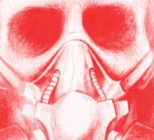 Blood And Bone Sticker