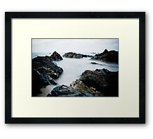 Take Your Time For A Beautiful Day #2 Framed Print