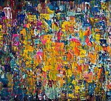 Where I Can't See by Devon E. Sioui