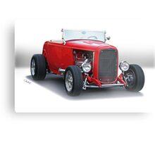 1932 Ford Roadster 'Got Hemi ?' Metal Print