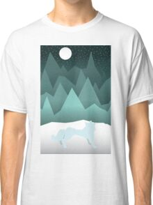 Home of the Wolf Classic T-Shirt