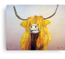 Gordon Cameron  Canvas Print