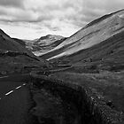 Kirkstone Pass Cumbria by Paul  Sloper