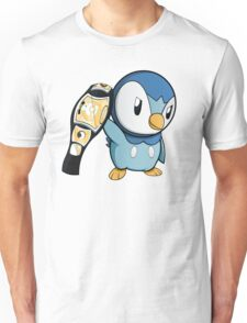 Piplup the WWE Champion Unisex T-Shirt