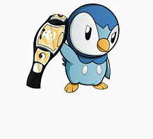 Piplup the WWE Champion T-Shirt