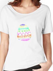 Easter Egg T Women's Relaxed Fit T-Shirt