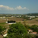 View from Vilafranca by Meladana