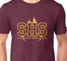 Sunnydale High School Unisex T-Shirt