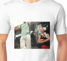 Blame It On Rio Unisex T-Shirt