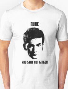 Not Ginger T-Shirt