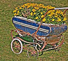 Blooming Rust. by Calin Jugarean