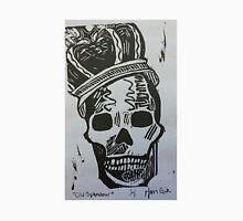 Skull - Old Splendor Unisex T-Shirt