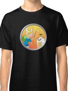Fionna & Cake Classic T-Shirt