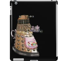 Do-you-want-some-tea ? iPad Case/Skin