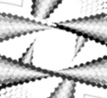 Spirograph VI Sticker