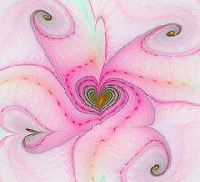 Gnarly Love 2  by Beatriz  Cruz