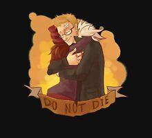 Do not die Hoodie