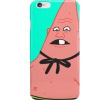Who You Callin Pinhead iPhone Case/Skin
