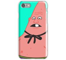 Who You Callin Pinhead iPhone Case/Skin