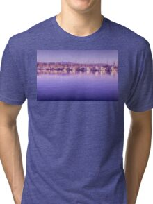 Day on the Water Tri-blend T-Shirt