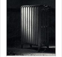 Radiator - Fine Art - Poster by fotinos