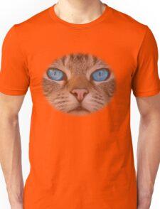Old Blue Eyes Unisex T-Shirt