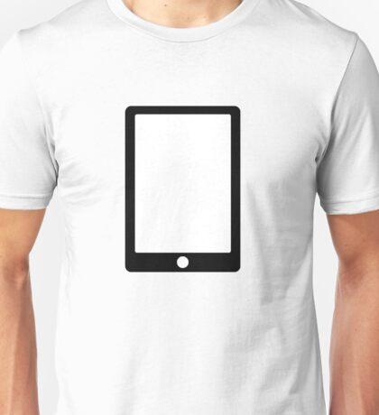 E-book Reader Unisex T-Shirt