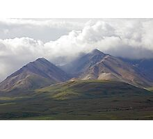 Moods Of Denali III Photographic Print