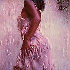 Monica by Rene Hales