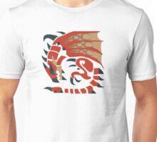 Rathalos Stuff!! Unisex T-Shirt
