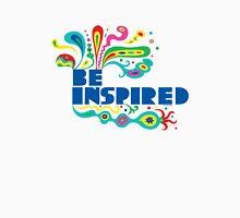 Be Inspired Unisex T-Shirt