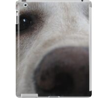 Nosy Dogs iPad Case/Skin