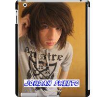 Jordan Sweeto iPad Case/Skin