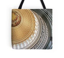 Rotunda of the United States Capitol Tote Bag