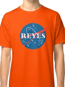 The 100 Raven Reyes Meatball Classic T-Shirt