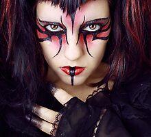 Bad Romance by Miranda Adria