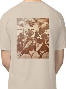 MR COOL JOE MONTANA Classic T-Shirt