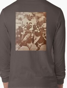 MR COOL JOE MONTANA Long Sleeve T-Shirt