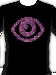 PokeDoodle - Psychic T-Shirt