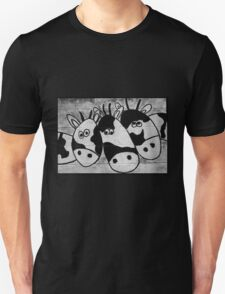 Dorrigo Cows T-Shirt