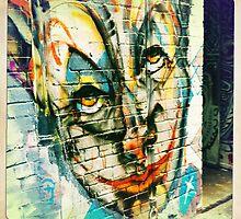 Joker by dcss