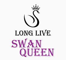 Long Live Swan Queen Unisex T-Shirt