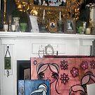 MY STUDIO # 1 by Barbara Cannon  ART.. AKA Barbieville