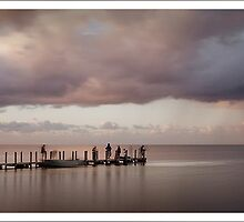 Quindalup Boat Ramp, Dunsborough by charlescollins8