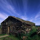 Home Sweet Home by peterchristian