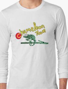 Chameleon Town Long Sleeve T-Shirt