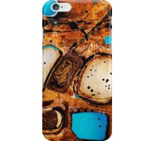 Chemins 5 iPhone Case/Skin