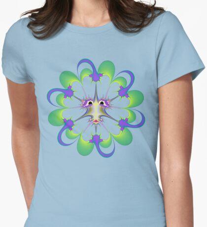 Kyzylagach Bug Womens Fitted T-Shirt