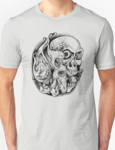 Abstract surrealism T-Shirt