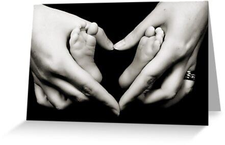 Baby Love by Michael Howard